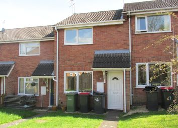 Thumbnail 2 bed terraced house to rent in Ambien Road, Atherstone