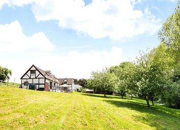 Thumbnail 5 bed detached house for sale in Ombersley, Droitwich, Worcestershire