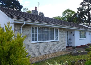 Thumbnail 2 bed detached house for sale in Woodside Close, Ferndown