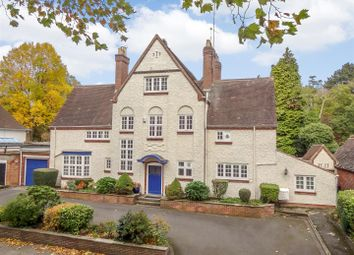 Thumbnail 6 bed detached house for sale in Yateley Road, Birmingham