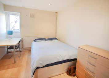 Thumbnail Room to rent in Wager Street 143, London