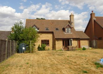 4 bed detached house for sale in Richer Road, Badwell Ash, Bury St. Edmunds IP31