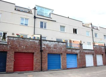 Thumbnail 2 bed maisonette for sale in Jackson Close, Weston Mill, Plymouth