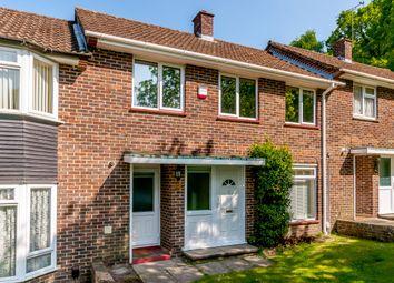 3 bed terraced house for sale in Bullbrook Drive, Bracknell, Bracknell Forest RG12