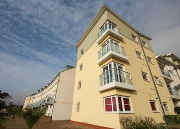 Thumbnail 2 bed flat to rent in Richardson Walk, Torquay