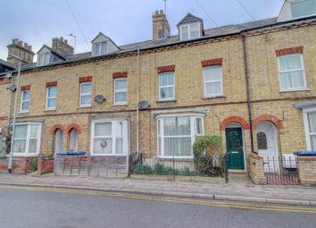 Thumbnail 4 bedroom town house for sale in Priory Road, Huntingdon