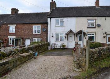 Thumbnail 1 bed terraced house for sale in Church Lane, Ipstones, Stoke-On-Trent