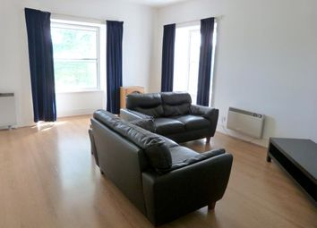 Thumbnail 1 bed flat to rent in Nelson Street, Perth