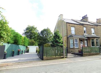 Thumbnail 3 bed end terrace house for sale in North View Street, Keighley