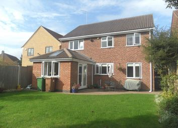 Thumbnail 4 bed property to rent in Teanby Court, Bretton, Peterborough