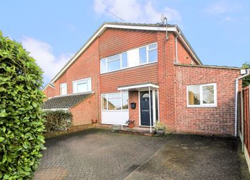 4 bed semi-detached house for sale in Kellynch Close, Alton, Hampshire GU34