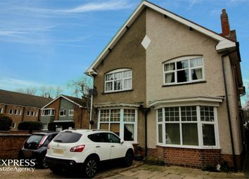 Thumbnail 4 bed semi-detached house for sale in London Road, Coalville, Leicestershire