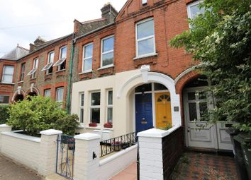 Thumbnail 2 bed flat to rent in Theydon Street, Walthamstow, London