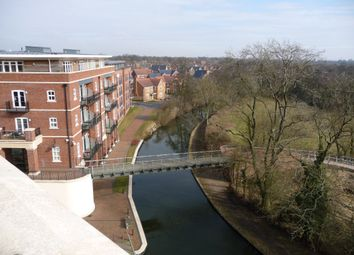 2 bed flat to rent in Waterside, Dickens Heath, Shirley, Solihull B90