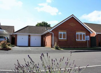 Thumbnail 2 bed bungalow for sale in Admirals Close, Watchet