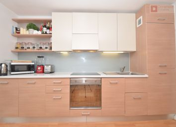 Thumbnail 1 bed flat to rent in Deals Gateway, Lewisham, Greenwich, South London, London