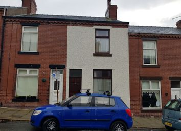 Thumbnail 2 bed terraced house for sale in 17 Andover Street, Barrow In Furness, Cumbria