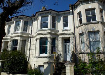 Thumbnail 2 bedroom flat to rent in Goldstone Villas, Hove