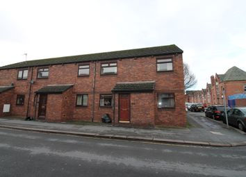 Thumbnail 1 bedroom flat for sale in Brook Street, Carlisle