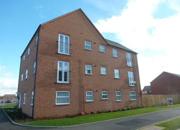 Thumbnail 2 bed flat to rent in Priors Grove Close, Chase Meadow Square, Warwick