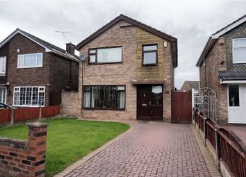 Thumbnail 3 bed detached house for sale in Upton Lane, Widnes