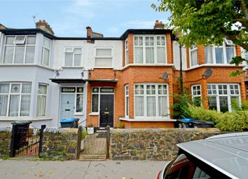 Thumbnail 4 bed terraced house for sale in Sundridge Road, Addiscombe, Croydon