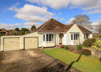 Thumbnail 3 bed detached bungalow for sale in Buckland Road, Buckland, Aylesbury