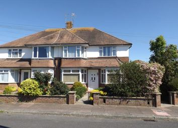 Thumbnail Property for sale in Chesham Close, Goring-By-Sea, Worthing, West Sussex