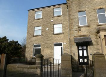 Thumbnail 2 bed flat to rent in 77 Bury Road, Tottington, Bury
