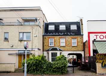 Thumbnail 1 bed flat to rent in Totterdown Street, Tooting