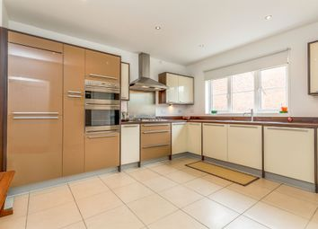 Thumbnail 4 bed detached house for sale in Wren Close, Corby