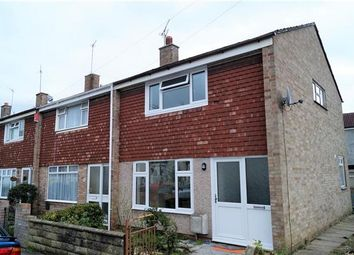Thumbnail 2 bed end terrace house to rent in Victoria Parade, Redfield, Bristol
