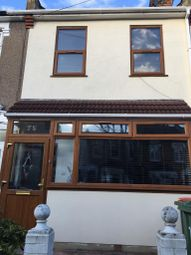 Thumbnail 3 bed detached house to rent in Frinton Road, London, London