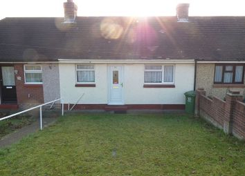 Thumbnail 1 bed bungalow to rent in Medina Road, Cosham, Portsmouth