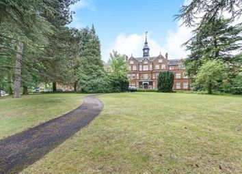 Thumbnail 2 bed flat for sale in Lavender Close, Leatherhead, Surrey