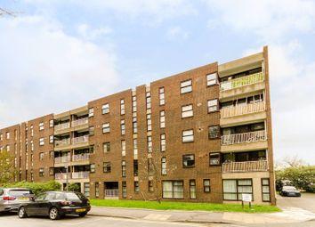Thumbnail 3 bedroom flat for sale in Glenbuck Road, Surbiton