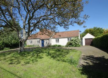 Thumbnail 4 bed detached house for sale in Henton, Wells