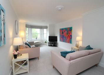 Thumbnail 3 bed flat for sale in 8 Rattray Drive, Edinburgh
