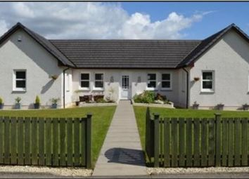 Thumbnail 3 bed detached bungalow for sale in The Meadows, Toward