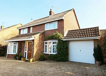 Thumbnail 4 bedroom detached house for sale in Hallingbury Close, Little Hallingbury, Bishop's Stortford, Essex