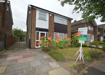 3 bed detached house to rent in Sandown Road, Bury BL9