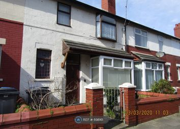 1 bed flat to rent in Mayfield Avenue, Blackpool FY4