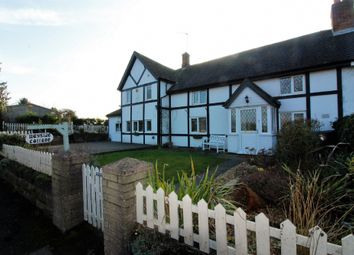 Thumbnail 3 bed cottage for sale in Old Stafford Road, Slade Heath, Wolverhampton