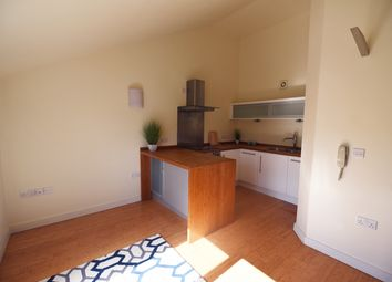 Thumbnail 1 bed flat to rent in Back Weston Road, Ilkley