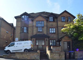 Thumbnail 1 bed flat for sale in Cedar Road, Sutton