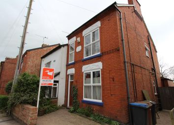 Thumbnail 3 bed detached house to rent in Station Road, Ratby, Leicester