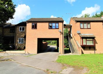Thumbnail 1 bedroom maisonette for sale in Woodcourt, Crawley, West Sussex.