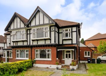 Thumbnail 3 bed semi-detached house to rent in East End Road, East Finchley