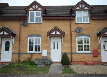 Thumbnail 2 bed terraced house to rent in Merganser Drive, Bicester