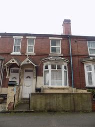 Thumbnail 5 bed terraced house for sale in Blackacre Road, Dudley, Dudley